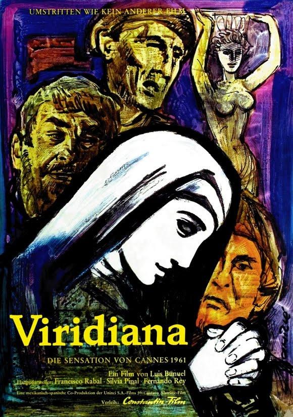 Viridiana (1961-Bunuel)