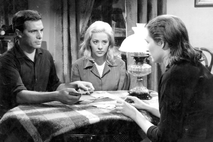Viridiana (1961) finale