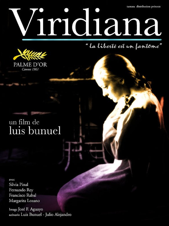Viridiana (1961) Palme D' or