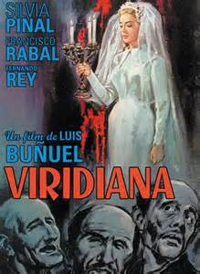 VIRIDIANA. Luis Bunuel