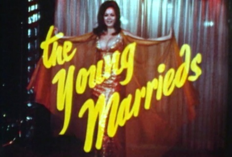 YOUNG MARRIEDS ED WOOD