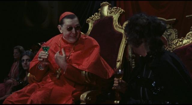 Fellini Roma (masters of cinema)