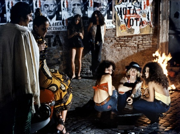 Fellini Roma (still)