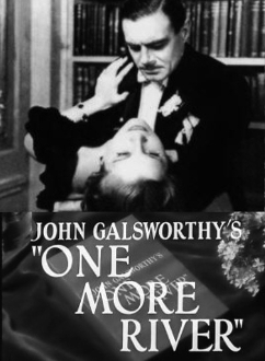 One More River 1934 Colin Clive (James Whale)