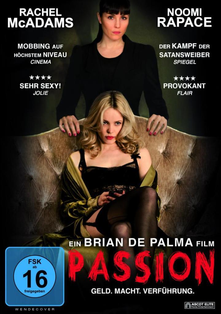 Passion (2012) Brian De Palma
