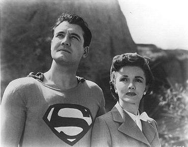 Superman And The Mole Men (1951) Reeves, Coates