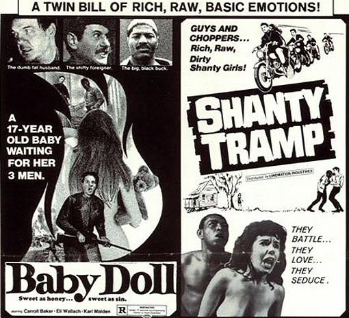 %22SHANTY TRAMP%22 (1967)