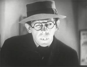 BIG CALIBRE (1935)