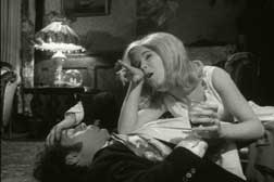COMMON LAW WIFE (1963) screenshot.