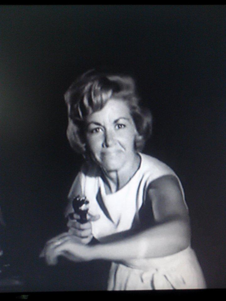COMMON LAW WIFE (1963) screenshot