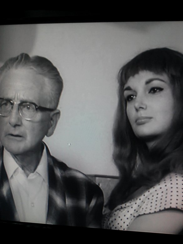 COMMON LAW WIFE (1963) screenshot