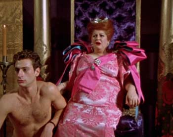 Desperate Living (1977 dir. John Waters) Edith Massey
