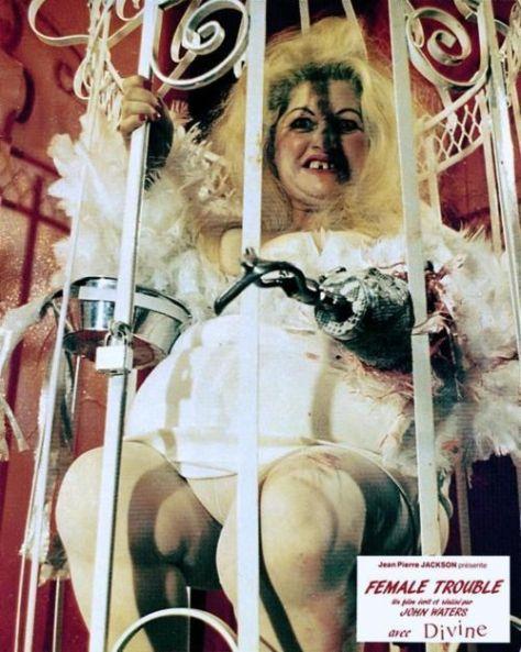 Female Trouble. Edith Massey