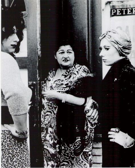 Multiple Maniacs (1970) Divine, Edith Massey & Mink Stole