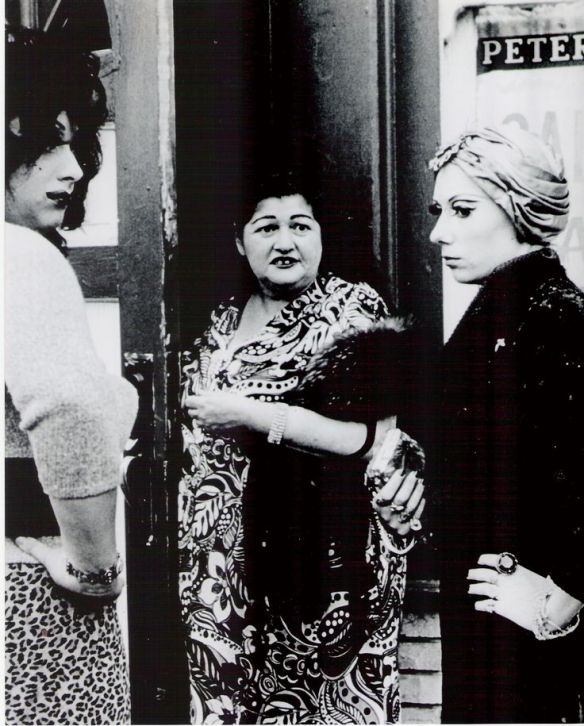 Multiple Maniacs (1970) Divine, Edith Massey & Mink Stole