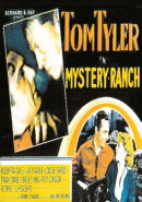 Mystery Ranch 1934 Tom Tyler