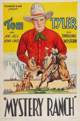 Mystery Ranch (19342) Tom Tyler