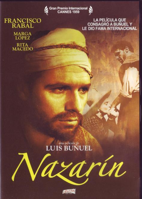 Nazarin (1959 dir. Luis Bunuel)