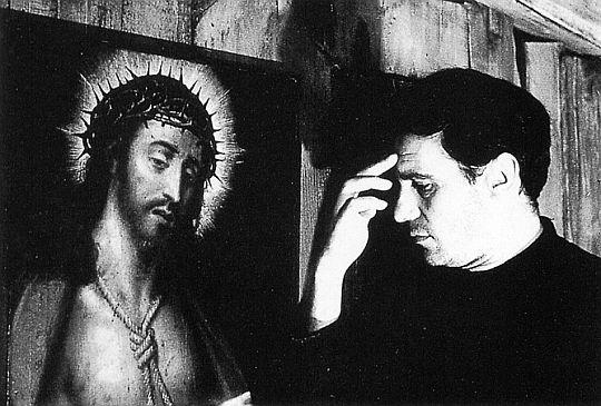 Nazarin (1959-Luis Bunuel)