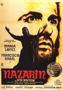 Nazarin (Luis Bunuel)