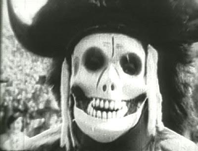 RIDERS OF THE WHISTLING SKULL (1937)  still