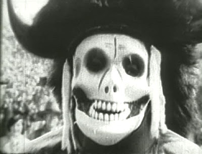 RIDERS OF THE WHISTLING SKULL (1937)  still
