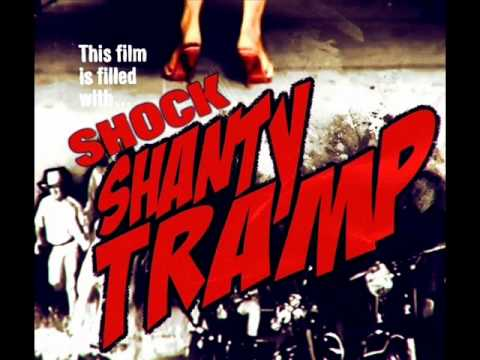 SHANTY TRAMP (1967) movie ad