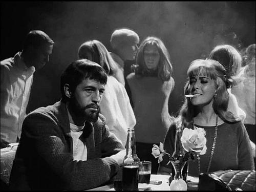 Simon of the Desert (Bunuel) 1965