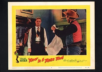 Terror in a Texas Town (1958) lobby card