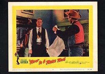 Terror in a Texas Town (1958) lobby card