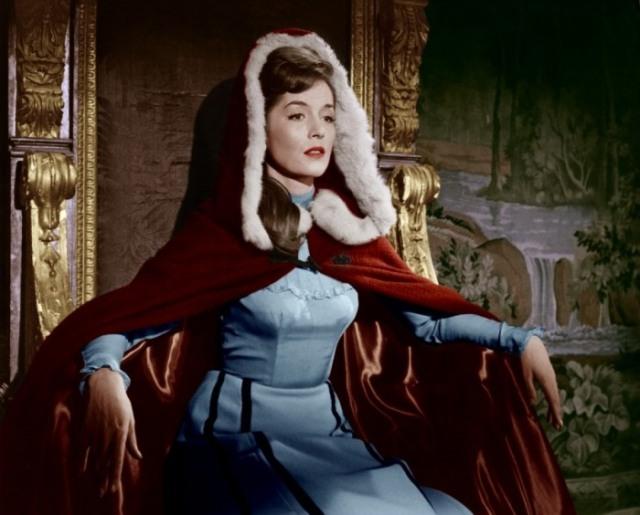 The Gorgon (1964) Barbara Shelley