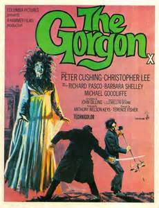 The Gorgon (1964) poster