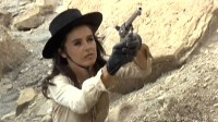 THE SHOOTING (1967) Millie Perkins