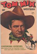 Tom Mix Western