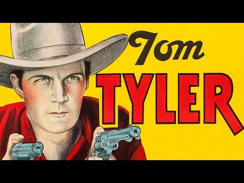 Tom Tyler