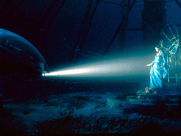 A.I. (2001 Spielberg) The Blue Fairy