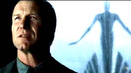 A.I. (2001 Spielberg) William Hurt