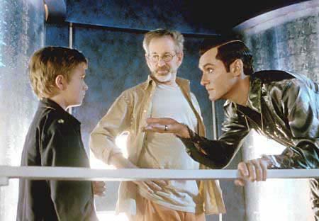 A.I. (2001 Spielberg)