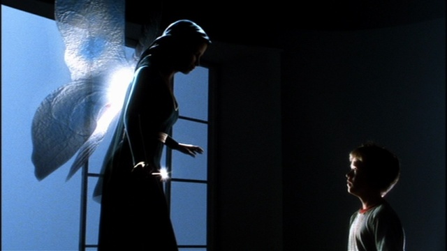 A.I. Artificial Intelligence (2001 Spielberg) screenshot