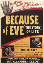 Because of Eve (1948)