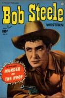 Bob Steele comic