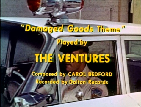 Damaged Goods (1961) screenshot.