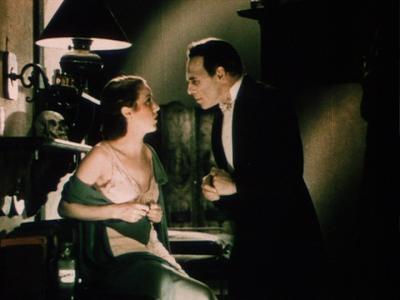 Doctor X (1932) Screenshot
