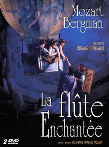 Ingmar Bergman The Magic Flute (1975)