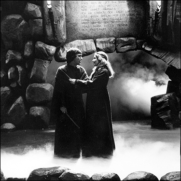 Ingmar Bergman The Magic Flute