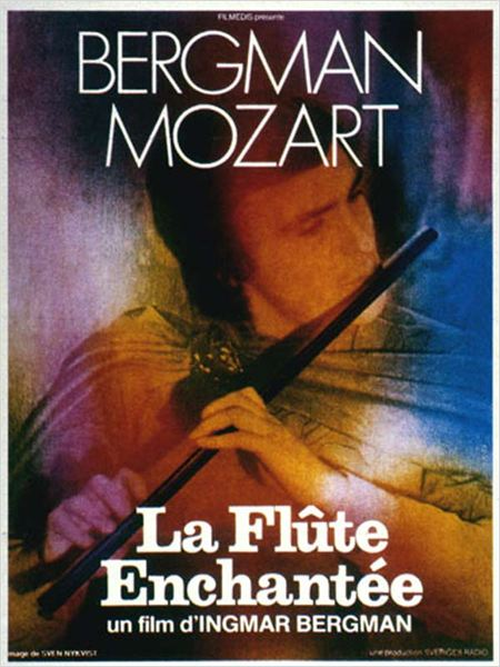Ingmar Bergman's %22The Magic Flute%22