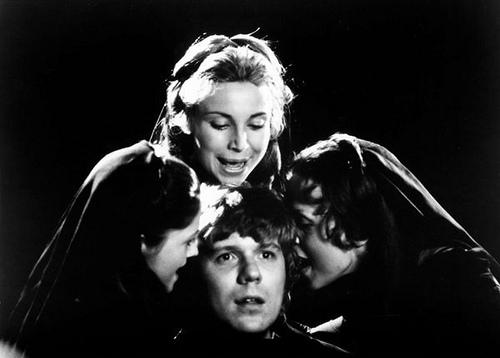 Ingmar Bergman's The Magic Flute (1975)