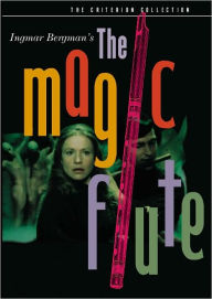 Ingmar Bergman's The Magic Flute Criterion Collection