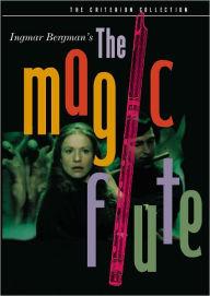 Ingmar Bergman's The Magic Flute Criterion Collection