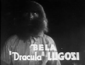 ISLAND OF LOST SOULS (1932) Bela Lugosi